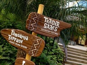 Tangaroa Terrace