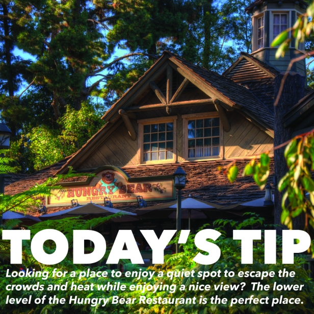 Today's Tip 8/5/15